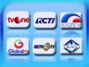 Nonton Televisi
